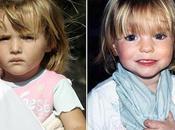 Madeline McCann Bouchra Benaissa, deux blondes symboles!
