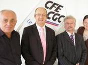 CFE-CGC. Création d'une union locale Loudéac 2010
