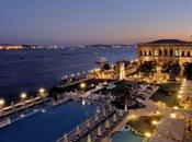 Réveillon Nouvel grand luxe Istanbul