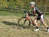 Cyclo cross Bauné (49): Dechereux costaud