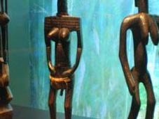 introduction arts d'Afrique