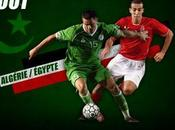 Football: Avant bataille Caire… guerre très nette