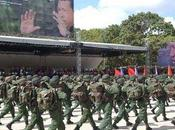 Venezuela prépare pour guerre Colombie interpelle l'ONU