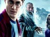 bonus collector blu-ray Harry Potter Prince Sang Mélé