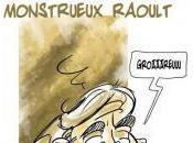 Raoult rétracte principe modération contre l'État fayot Cohn-Bendit