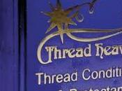 J'ai testé: Thread Heaven Conditioner Protectant
