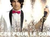 CONCOURS places pourle concert évènement Jonas Brothers Bercy gagner