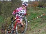 Cyclo cross: championnat d'Indre Loire=Mickaël Damien