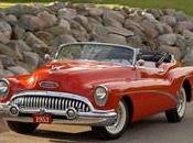 Buick Skylark, voiture américaine marqué générations