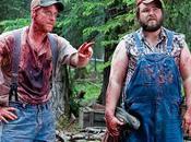Tucker Dale Evil trailer gore