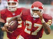 Larry Johnson point signer avec Bengals -Mise Jour-