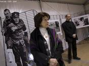 Danielle Mitterrand L'Humanité Guerre