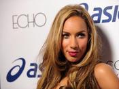 Leona Lewis toujours aussi jolie pour sortie nouvel album