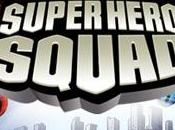 Marvel Super Hero Squad test Wii!!!!