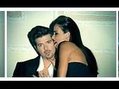 Robin Thicke, Therapy (video)
