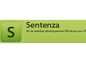 Sentenza developpement sous Windows