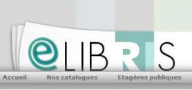 Elibris, bibliothèque universitaire numérique Antilles Guyane