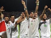 qualification algérienne presse étrangère