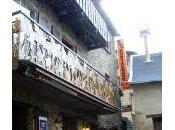 Spécial Vacances Comment prendre kilos mangeant guise (J1) Restaurant Vieux Guide, Grave