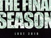"20/11 DIFFUSION ""Lost"" revient fevrier 2010"