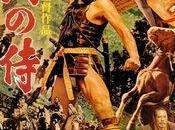 Akira Kurosawa (3ème partie): Sept Samouraïs