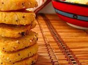 SABLES GOUDA CUMIN (biscuits apéros)