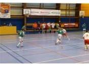 Futsal-D1 Bruguières domine Charreard deux temps