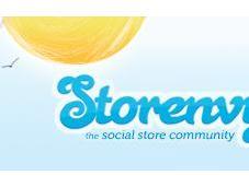 Storenvy, social shopping