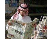 Réflexions révolution l'information dans monde arabe