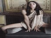 Charlotte Gainsbourg retour