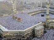 grippe s'invite pèlerinage Mecque