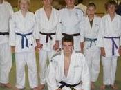 Saint-Brieuc. route pour championnats départementaux judo…