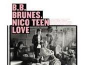 "Brunes Nico Teen Love ""Ils franchi cap"""