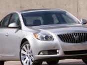 nouvelle Buick Regal 2011 sera assemblée Canada