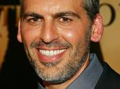"25/11 CASTING Oded Fehr jouer docteur dans ""Three Rivers"""