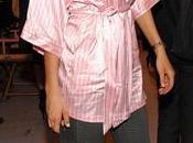 photos backstage défilé Victoria Secret 2009