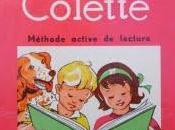Rémi Colette lecture l'école