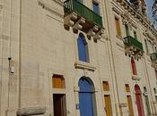 Escale Malte