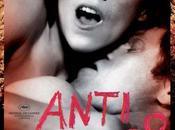 """Conseil d'Etat retarde sortie d'""""Antichrist"""" requête Promouvoir (CE, novembre 2009, Association promouvoir, action pour dignité humaine)"""