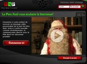 Vidéo personnalisée pour enfants... part Père Noël!