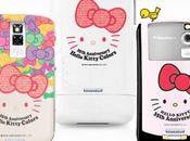 Relooke téléphone avec Hello Kitty Coveroo