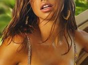 Adriana Lima, femme parfaite