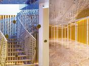 Concept store Balenciaga
