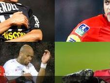 Football Ligue Retour 15ème journée