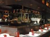 L'Atelier Robuchon fast-food luxe
