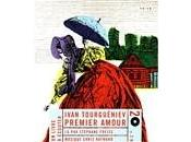 Premier amour Ivan Tourgueniev