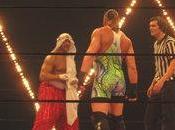 American Wrestling Rampage partie