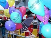 Pour Téléthon 2009, Morbihan mobilise