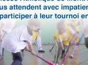 développe hockey gazon
