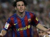 Lionel Messi, l'incontestable Ballon d'or 2009
